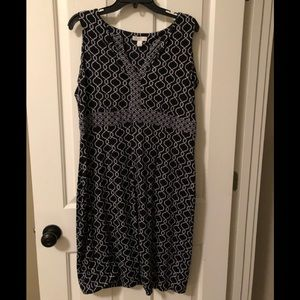 Charter Club Sleevless Dress